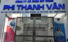 Công ty Mỹ phẩm Phi Thanh Vân bị phạt hàng trăm triệu đồng