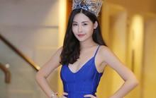 Không thể thu hồi danh hiệu Hoa hậu Đại dương?