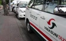 Sợ chết, taxi TP HCM cầu cứu Bộ GTVT