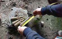 Vụ nổ Bắc Ninh: Chủ bãi phế liệu mua 7 tấn đầu đạn 12 ly 7 và 14 ly 5