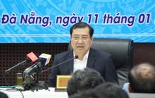 Xây nhiều biệt thự trái phép ở Đà Nẵng: Đề nghị phạt đơn vị thi công và giám sát
