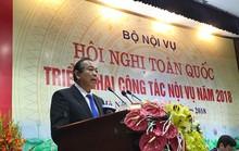 Phó Thủ tướng: Có cần thiết phải về Hà Nội thi nâng ngạch công chức?