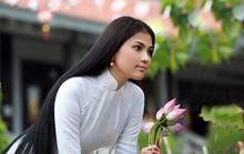 Trương Thị May tái xuất màn ảnh rộng bằng vai ma mị