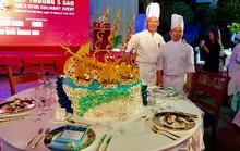 Khách sạn Rex Saigon đạt 2 giải thưởng lớn trong Liên hoan bếp trưởng 5 sao