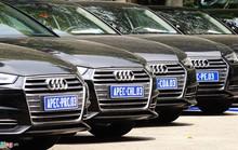 Thanh lý hàng loạt ôtô công giá chỉ từ 16 triệu đồng