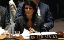 Mỹ, Nga đọ quyền lực nảy lửa trên bàn họp LHQ