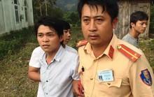 Sự thật bất ngờ về đối tượng bị CSGT Lâm Đồng bắt giữ