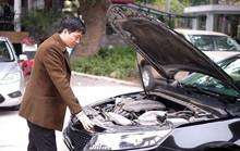 Những nguyên nhân hàng đầu khiến ôtô uống xăng