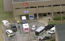 Nam sinh nổ súng bắn chết 2 bạn cùng trường tại Mỹ