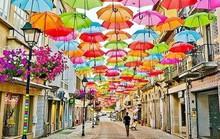 25 đường phố đẹp và đáng sống nhất thế giới