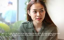 Diệp Bảo Ngọc: Cuộc sống đàn bà cần ba không.