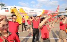 Vietjet đột phá với máy bay thế hệ mới