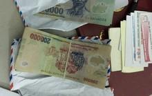 Bắt quả tang 3 phóng viên tống tiền 50 triệu đồng