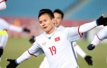 Không có chuyện Quang Hải, Duy Mạnh dính doping, bị phạt 1 triệu USD