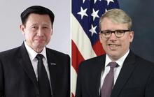Mỹ xây trung tâm bảo trì vũ khí ở Thái Lan