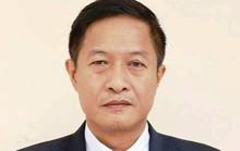"""""""Giáng chức"""" Giám đốc Sở KH-CN Ninh Bình tát lái xe"""