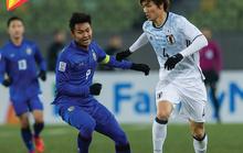 Bàn thắng muộn của người Nhật tiễn U23 Thái Lan về nước