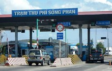 Lo mất trật tự, trạm BOT Sông Phan xin giảm giá vé