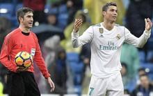 Zidane choáng với thất bại của Real Madrid tại Bernabeu