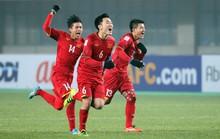 Gia đình sang tiếp lửa tuyển thủ U23 Việt Nam chơi trận chung kết thế nào?