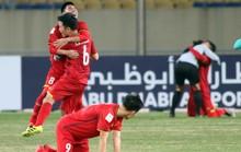 U23 Việt Nam khiến Úc thán phục