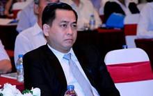 Bộ Công an đã tiếp nhận bắt bị can Phan Văn Anh Vũ (Vũ nhôm)