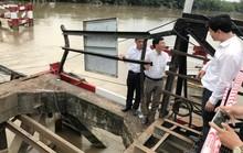 Sập cầu Long Kiển: Chậm nhất ngày 1-2 sẽ khắc phục xong
