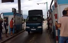 Trạm BOT Sông Phan bị phản đối vì chỉ giảm phí cho xe địa phương