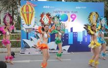 FLC Countdown Party 2019 khuấy động Sầm Sơn