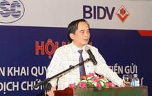 Bắt tạm giam nguyên phó tổng giám đốc BIDV Đoàn Ánh Sáng