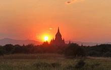 Bagan - Thành phố bình minh