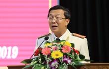 Quảng Nam có phó giám đốc công an thứ 5