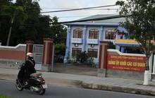 Quảng Nam: Kỷ luật phó bí thư Đảng ủy khối các cơ quan