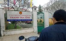 Phó chánh Thanh tra Quảng Nam rơi từ tầng 3: Không có yếu tố tội phạm