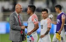 Thắng đậm Thái Lan, Ấn Độ tự tin muốn đánh bại đội chủ nhà