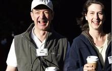 Đã tới lúc bóng hình của Jeff Bezos về với ước mơ của mình?