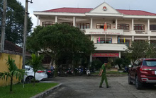 Phó chánh Thanh tra tỉnh Quảng Nam tử vong, nghi rơi từ trên cao xuống đất?