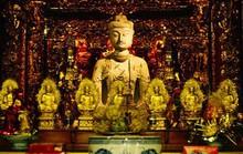Bí ẩn những bảo vật, di sản quốc gia (*): Bảo vật chùa Phật Tích