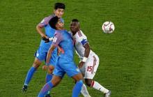 Ấn Độ thua UAE, cục diện bảng A trở nên kịch tính