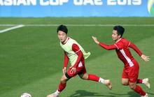 Xuân Trường, Hồng Duy sẽ dự bị ở trận đấu với Iran
