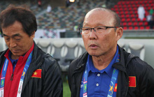 HLV Park Hang-seo: Việt Nam sẽ thắng nhờ sức mạnh tinh thần!