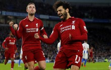 Clip: Chelsea, Liverpool thắng trận tạo áp lực cho Man City, Tottenham