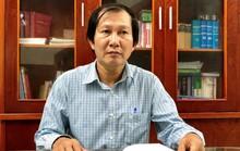 Nguyên Phó Bí thư huyện ở Quảng Ngãi yêu cầu được bảo vệ tính mạng