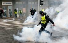 Bất mãn và hỗn loạn tại châu Âu