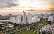 Giá căn hộ tại TP HCM tiếp tục leo thang