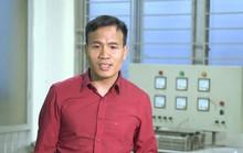 Chế tạo thành công động cơ điện mới hiệu suất cao