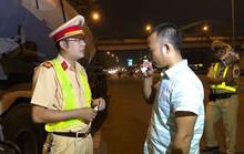Lật mặt tài xế sử dụng ma túy