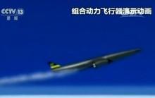 Mỹ tung báo cáo mới khui ý đồ quân sự của Trung Quốc
