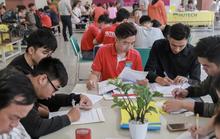 Trường ĐH Công nghệ TP HCM tuyển 5.880 chỉ tiêu đại học