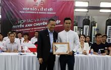 Trần Văn Thảo sang Mỹ tranh đai vô địch thế giới
